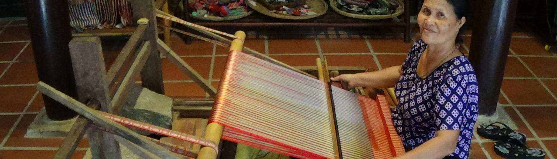 en sieraden uit Vietnam